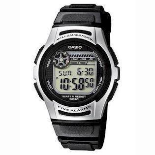 Casio Collection ungdoms ur, W-213-1AVES